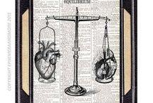 Scale brain heart