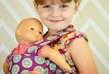 American Girl / by Stringtown Home