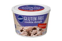 Gluten FREE!! / by Ashley Saah