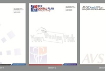Letterhead Designs | Letterhead Template | Graphic Design Letterhead / Letterhead Designs from YourDesignPick.