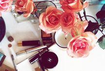 Makeup & Nails / hair_beauty / by Marian Delgado