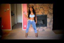 Dance/Workout / by Kristin Porter