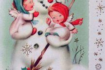 Wonderful children angels