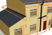 M21 External Insulation With rendered Finish