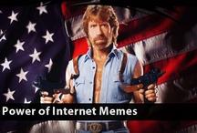 Memes / Alt om memes