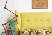 Lounge lover / Ideas for your sitting room decor
