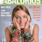 REVISTAS / TODO TIPO DE MANUALIDADES ..... ABALORIOS,GOMA EVA,CROCHET,MACRAME......