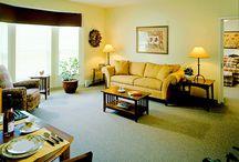 Living Room Interior / Best living room design ideas.