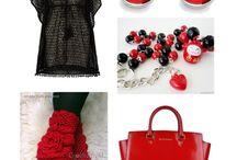 Fashion sets with CROCHETFIELD
