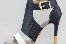 Minha paixão,  sapatos!