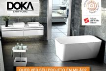 DOKA BATH WORKS