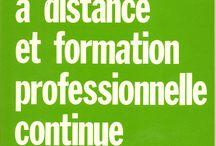 Les publications du PDG / Notre président, Jean-Pierre Lehnisch, docteur d'État en droit et licencié es-lettres, est l'auteur de plusieurs ouvrages de référence concernant la formation à distance. Un gage de qualité pour la vôtre !