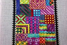 Needlepoint / by Donna Togger