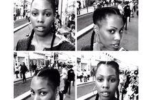 Beauté & astuces capillaires / New hair style, hair evolution.... Hair inspiration