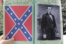 American History for Homeschoolers / Explore United States history by examining the people, places, sentiment, and impact. This board offers ideas and activities for teaching American History in your homeschool or charter school. Looking for quality American History homeschool curriculum for grades 5 through high school? This is it >> https://bip.education/2qYbO9B