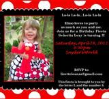 Sesame Street Fiesta Party / Cute ideas for a fiesta-inspired Elmo party by One Crafty Kitchen and Too Simple Affairs