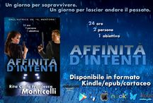 Affinità d'intenti / Kindred Intentions