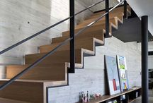 INTERIOR/stairs