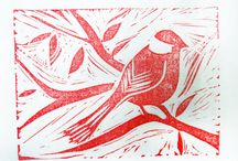 Rubber Stamp Making and Printing