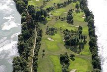 Notre Parcours / Venez jouer 9 trous en 1h30 !! Par 28 de 1.480 m, dessiné par l'architecte américain M. Hawtree