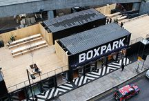 Retail: Pop-Up / Flexible Retail is the new Retail