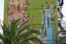 Street art / by Jo Chepooka
