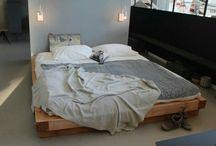 Slaapkamer Mizarstraat