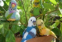 Crochet / by Lexan Blanchard
