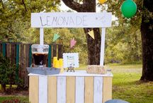 Entertaining: Country Fair / by Karin | A Grateful Life