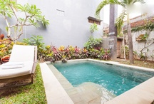 Seminyak Villa Tigerlily / Located in a secluded and quiet part of Seminyak which is renowned for its many restaurants, bars, nightclubs and designer shops, Villa Tigerlily Seminyak is a charming little villa with a very nice price.
