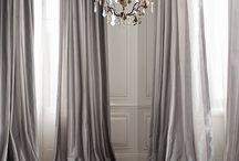 Curtains | 帘