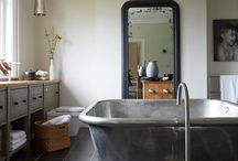 Best room in the house / Havens, nooks & dream spaces