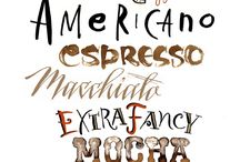 Lettering / by Sharon McKendry