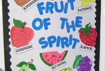 fruits of spirit