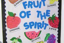 fruits of spirit