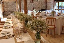 Mini Wedding Rustic