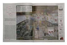 Magazine/Newspaper Design / by Nichole Manna