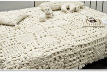 coperte di maglia