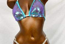 Bikini Comp Suits