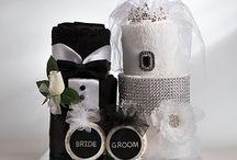 Svatební dárky