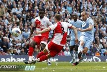 Prediksi Queens Park Rangers vs Manchester City 9 November 2014