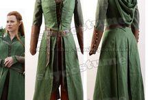 Costumes I want