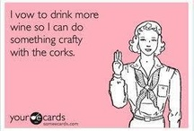 Winespiration / These little sayings get us through the day
