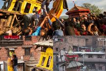 Travel - Nepal / All about travelling to Nepal