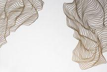 abstrakcyjne papiery