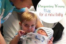 Pregnancy/Baby #2 / by Alana Levitt