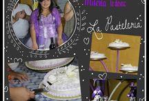 Tortas/Pasteles Temáticos
