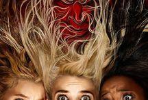 ¥  Scream Queens#€$£¥& ¥¥¥¥¥  ¥