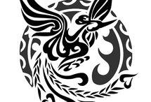 Symbols - tatoos