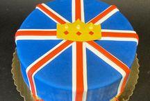 RETIREMENT CAKES | Creative Cakes